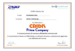 Cribis 2021_Ita